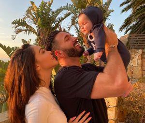 Nabilla Benattia toujours en couple avec Thomas Vergara : elle réagit aux rumeurs