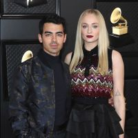 Sophie Turner enceinte de Joe Jonas : les photos qui confirment