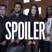 Murder saison 6 : (SPOILERS) morts dans le final, le créateur s'explique