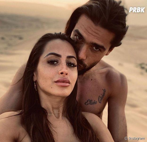 Julien Guirado (Les Princes) violent envers Marine El Himer et blacklisté des émissions de TV réalité ?