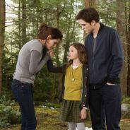 Twilight 5 : Mackenzie Foy qui jouait Renesmée a bien grandi !