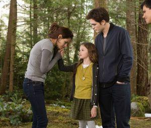 Mackenzie Foy : la petite Renesmée de Twilight a beaucoup changé depuis la sortie du film en 2012