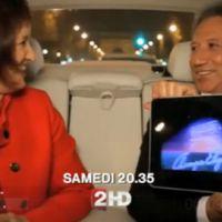 Champs Elysées version 2010 ... sur France 2 ce soir ... bande annonce
