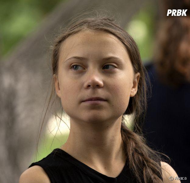 Greta Thunberg entre dans le Petit Larousse