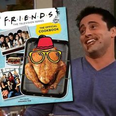 Friends : bientôt un livre de recettes inspirées de la série pour manger comme Joey