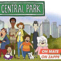 Central Park : faut-il regarder la série de Apple TV+ par le papa de Bob's Burgers ?