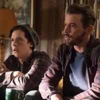 Riverdale saison 5 : Cole Sprouse s'ennuie-t-il comme Skeet Ulrich ? Il répond et réagit