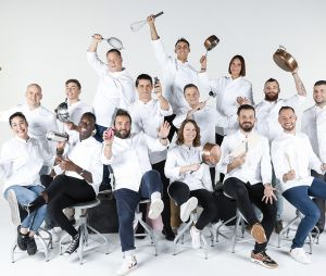 Top Chef 2020 : un grand changement prévu pour la finale !