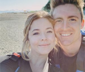 Sasha Pieterse et Hudson Sheaffer vont devenir parents