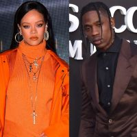 Rihanna en couple avec Travis Scott avant Kylie Jenner ? Les révélations sur leur relation