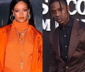 Rihanna en couple avec Travis Scott avant qu'il soit avec Kylie Jenner ? Les révélations sur leur relation