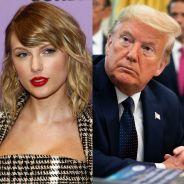 Mort de George Floyd : Taylor Swift clashe Donald Trump sur Twitter, et ça fait mal