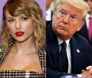 Mort de George Floyd : Taylor Swift clashe Donald Trump après ses propos sur les émeutes