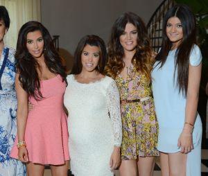 L'incroyable famille Kardashian sur Netflix : les soeurs Kardashian-Jenner avant-après