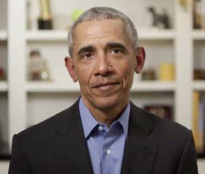 Black Lives Matter : 5 phrases fortes à retenir du message de Barack Obama