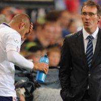 Angleterre / France en match amical ce soir à Wembley ... la compo (probable) des Bleus