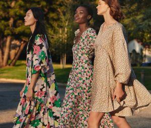 H&M Conscious : 5 robes eco-friendly à adopter pour cet été