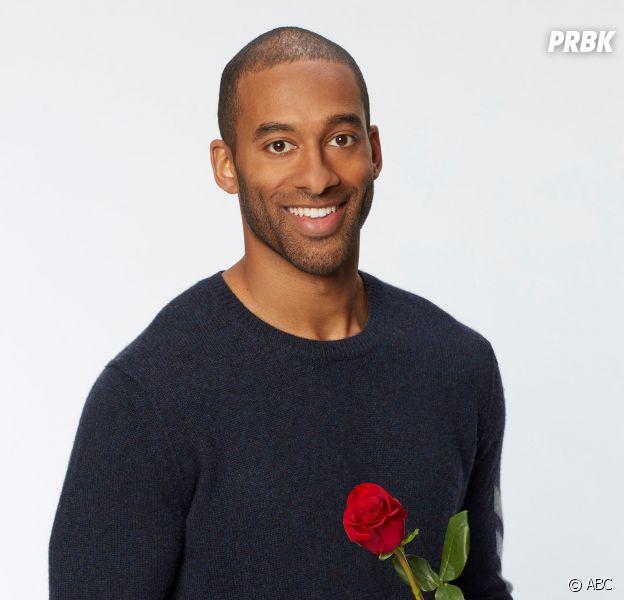 The Bachelor : l'émission de télé-réalité culte aux US choisit ENFIN un homme noir, Matt James