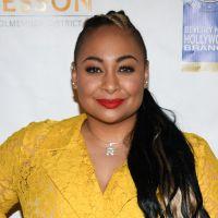 Raven-Symoné mariée : la star de Phénomène Raven a dit oui à sa petite amie Miranda Maday 💍