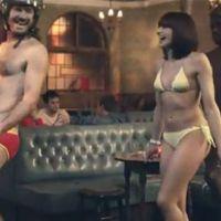 La nouvelle pub Diesel fait du buzz avec ... des sous-vêtements