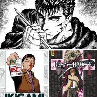 Death Note, Berserk... ces mangas qu'on veut voir en séries live-action