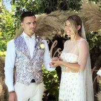 Elsa Dasc et Arthur Venset : un deuxième mariage pour le couple 💍