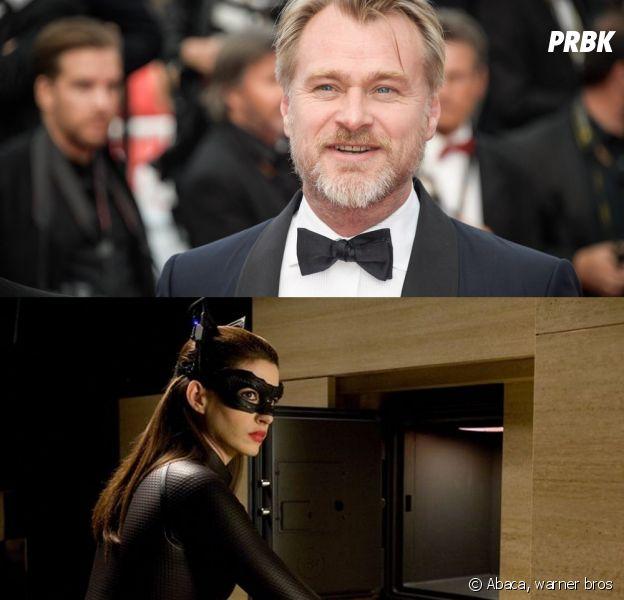 Christopher Nolan interdit les chaises sur ses tournages, Anne Hathaway dévoile la raison