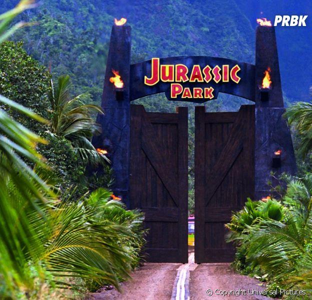 Jurassic Park : dinosaures, cast, clins d'oeil... 6 anecdotes sur le film qui vont vous surprendre