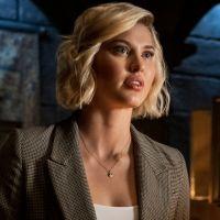 Sarah Grey (The Order) : qui est l'actrice qui joue Alyssa Drake ?