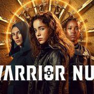 Warrior Nun saison 2 : une suite déjà prévue ? Le créateur parle de ses plans