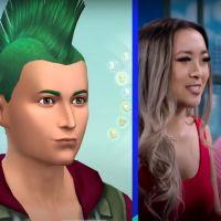 Les Sims adaptés en jeu télé : une compétition IRL avec 100 000 $ à gagner 💸