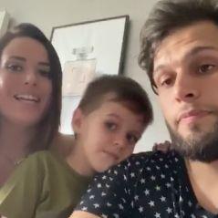 Kelly Helard enceinte de son deuxième enfant : sa grande annonce avec Neymar