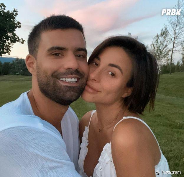 Vincent Queijo et Rym bientôt parents pour la première fois : ils dévoilent le sexe de leur bébé