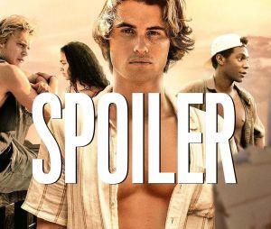 Outer Banks saison 2 : JJ et Kiara en couple, un perso vivant (?)... Chase Stokes parle de la suite