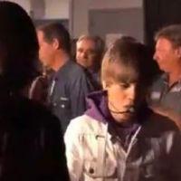 Justin Bieber ... Un nouveau trailer pour Never Say Never