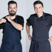 Adrien Cachot et Mallory Gabsi (Top Chef 2020 ) ferment leur friterie à Paris, voilà pourquoi