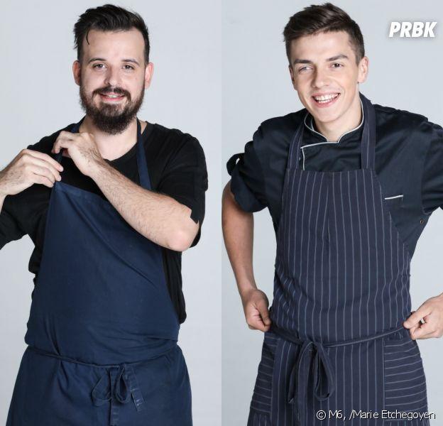 Top Chef 2020 : Adrien et Mallory ont fermé leur restaurant 140° Street, voilà pourquoi