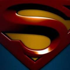 Superman ... Matthew Goode dans le costume du super-héros