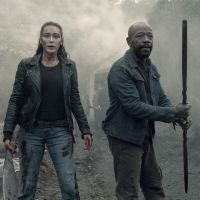 Fear the Walking Dead saison 6 : Morgan dans la bande-annonce surprenante