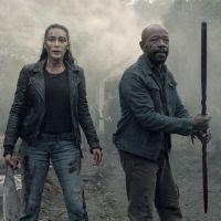 Fear the Walking Dead saison 6 : Morgan dans la bande-annonce surprenante