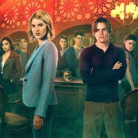 The Order saison 3 : la série annulée ou renouvelée ? Le créateur se confie sur son avenir