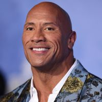 Dwayne Johnson (The Rock) a failli avoir le rôle de Johnny Depp dans Charlie et la chocolaterie