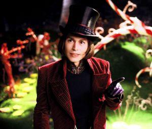 Dwayne Johnson (The Rock) a failli avoir le rôle de Johnny Depp dans Charlie et la chocolaterie de Tim Burton