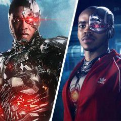 Doom Patrol saison 2 : bientôt un crossover avec Cyborg de Justice League ?