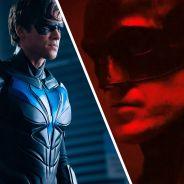 Titans saison 3 : bientôt un crossover avec le Batman de Robert Pattinson ?