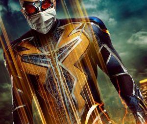 The Flash, Supergirl, Superman... les héros de la CW portent désormais le masque