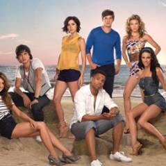 90210 saison 3 ... Marco ... le futur petit copain de Teddy ... gay et beau gosse