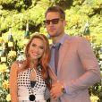Justin Hartley : Sa femme a appris sa demande de divorce par texto