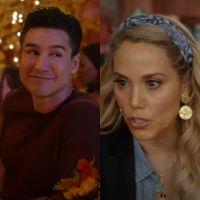 Sauvés par le gong : découvrez le teaser du reboot avec Elizabeth Berkley et Mario Lopez