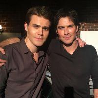 The Vampire Diaries : une fan en pleurs à cause de la mort de Stefan, les acteurs lui répondent